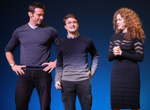 Photo Coverage: Broadway Unites for 2011 GYPSY OF THE YEAR! Part Two