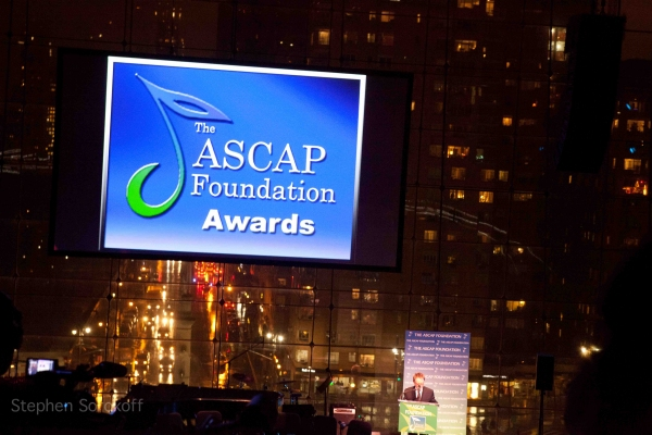 Photo Coverage: ASCAP Foundation Honors Stephen Schwartz with Richard Rodgers Award