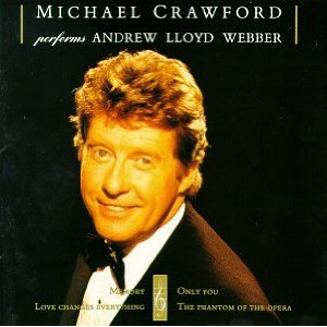 InDepth InterView Exclusive: Michael Crawford Talks THE WIZARD OF OZ, PHANTOM, Future Concerts & More!