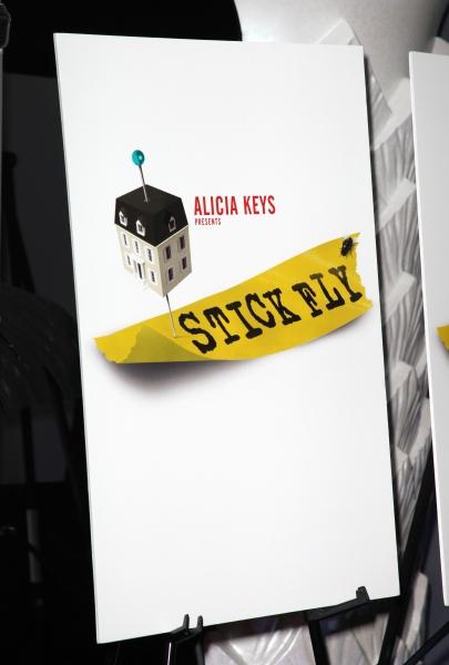 Photo Coverage: STICK FLY Celebrates Opening Night