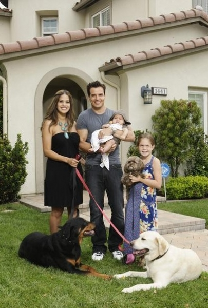 Photo Flash: First Look - ABC's CELEBRITY WIFE SWAP Premiering 1/3