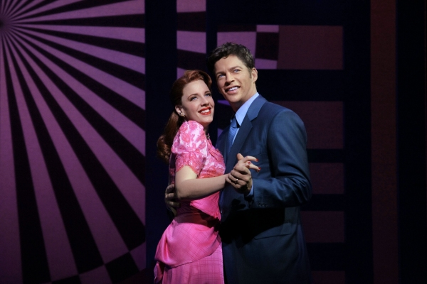 Photos: First Look at Harry Connick Jr. in ON A CLEAR DAY YOU CAN SEE FOREVER!