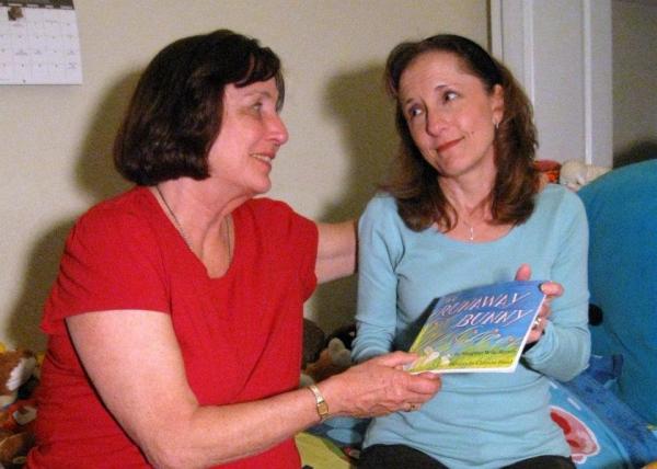 Lois Bostwick, Alison Mattiza