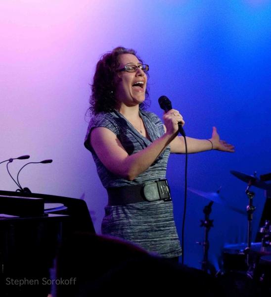 Stacie Perlman Photo