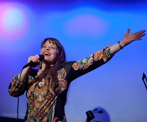 Photo Coverage: Metropolitan Room Hosts Appreciation Show