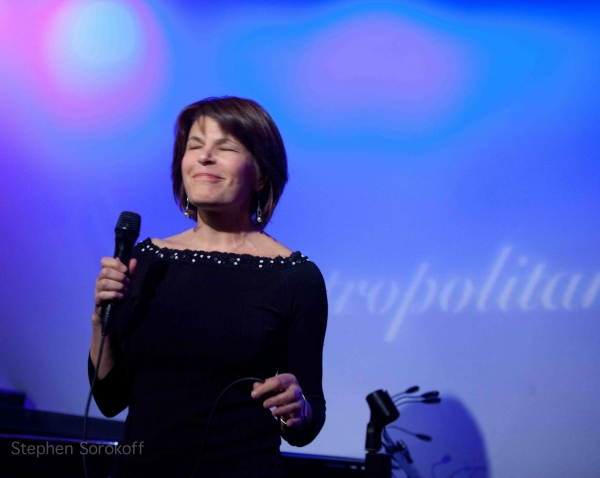 Photo Coverage: Metropolitan Room Hosts Appreciation Show
