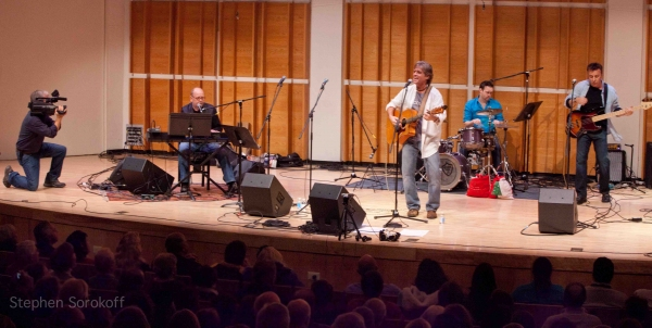 George Wurzbach, David Ippolito, Ryan Cavan, Nelson Montana