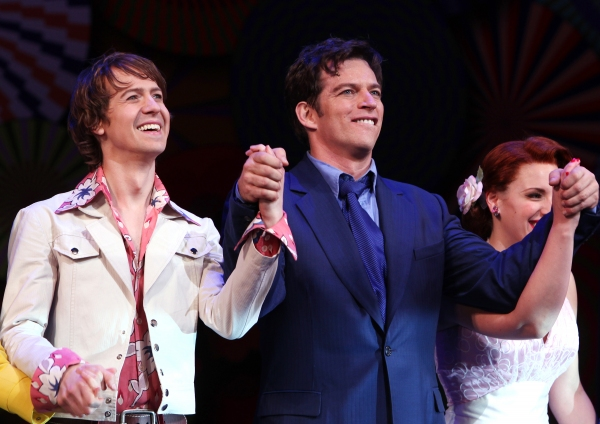 Photo Coverage: Harry Connick Jr. Opens in ON A CLEAR DAY YOU CAN SEE FOREVER!