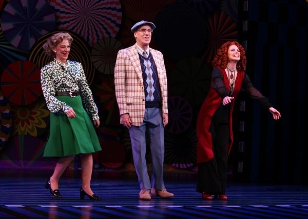 The Company - Lori Wilner, Paul O'Brien & Heather Ayers