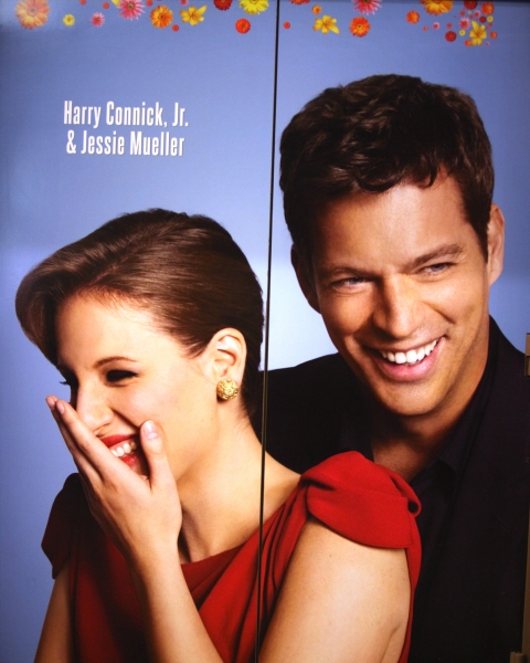 Photos: Harry Connick Jr. Opens in ON A CLEAR DAY YOU CAN SEE FOREVER!
