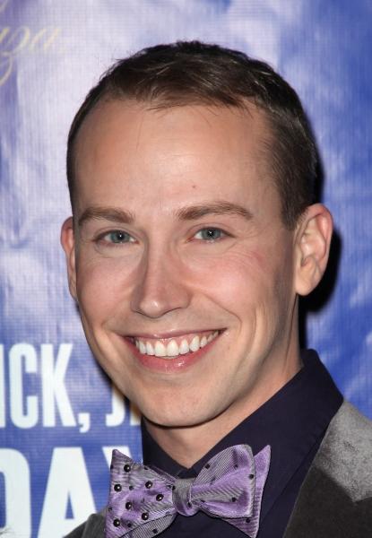 Tyler Maynard