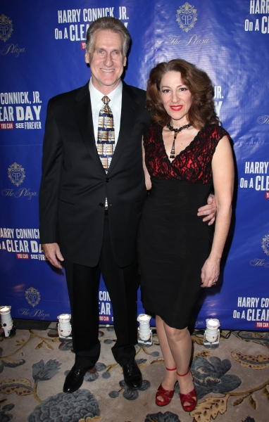 Paul O'Brien & Lori Wilner