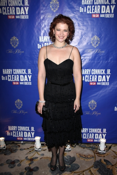 Photos: Harry Connick Jr., Michael Mayer & More at the ON A CLEAR DAY YOU CAN SEE FOREVER Opening Night Party!