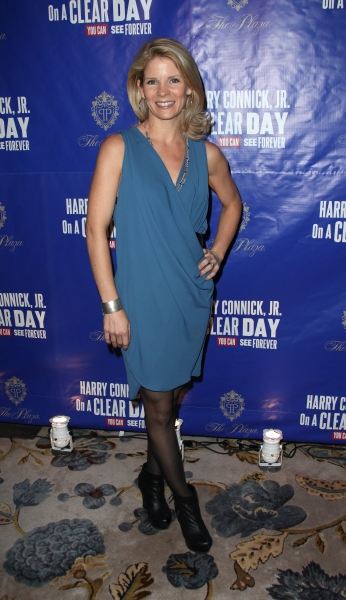 Photo Coverage: Harry Connick Jr., Michael Mayer & More at the ON A CLEAR DAY YOU CAN SEE FOREVER Opening Night Party!