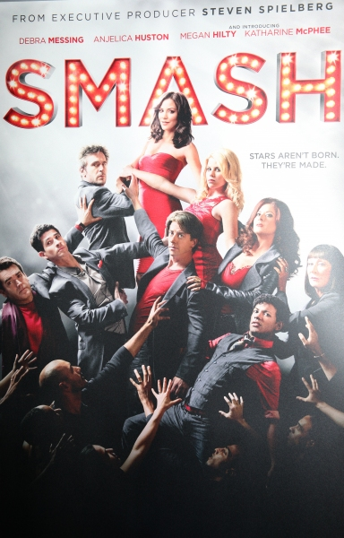 Photos: SMASH Screens for Broadway at The Museum of Modern Art