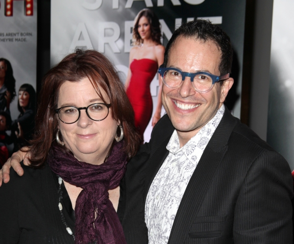 Photo Coverage: SMASH Screens for Broadway at The Museum of Modern Art