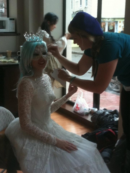Photos: First Look at A.R.T.'s SNOW QUEEN