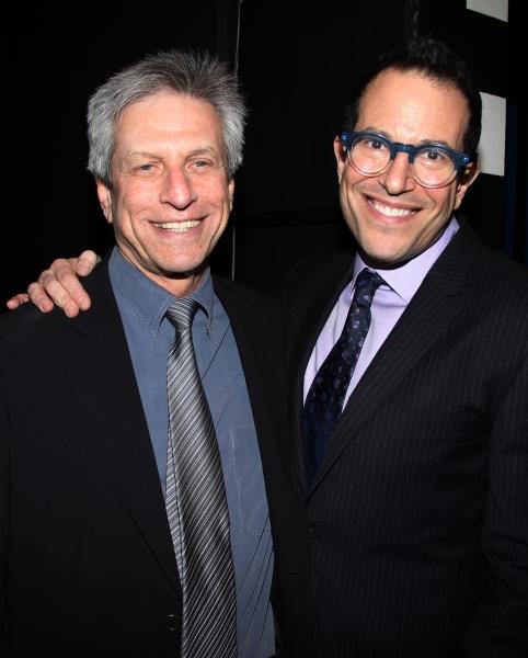Ira Pittelman & Michael Mayer