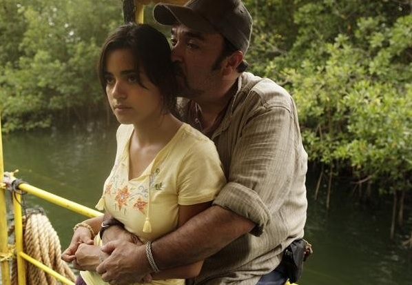 Photo Flash: First Look - ABC's THE RIVER Premiering 2/7