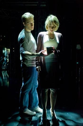 Tim Young, Sarah Litzsinger