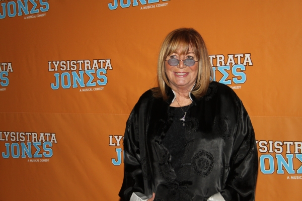 Penny Marshall Photo