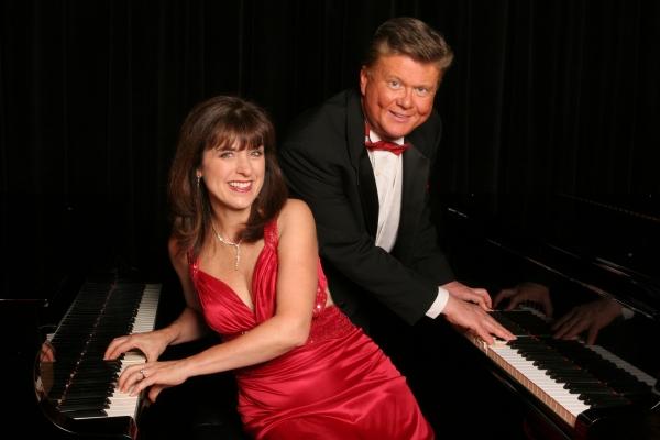 Deborah Johnson & Wayland Pickard