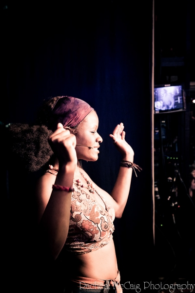 Photo Coverage: Let the Sunshine In! HAIR in Toronto
