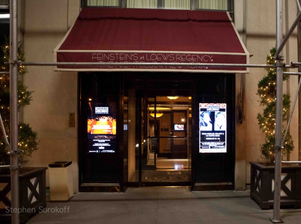 Photo Coverage: Larry Gatlin, Claybourne Elder et al. Play BROADWAY HOOTENANNY at Feinstein's at Loews Regency