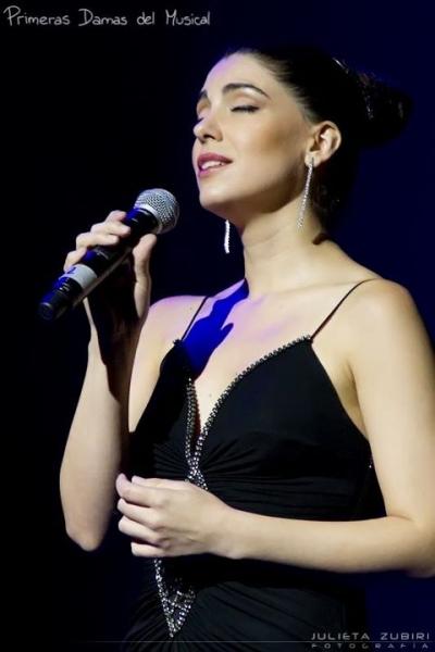 Magali Sanchez Alleno Photo