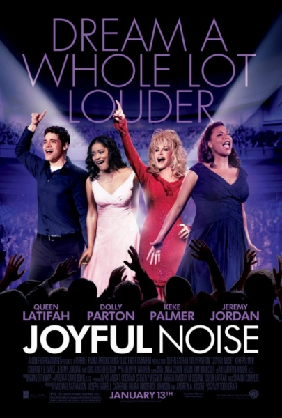 Jeremy Jordan, Keke Palmer, Dolly Parton and Queen Latifah