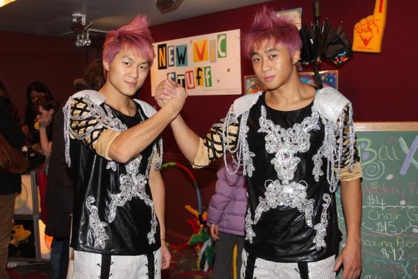 Yang Li and Qi Chen