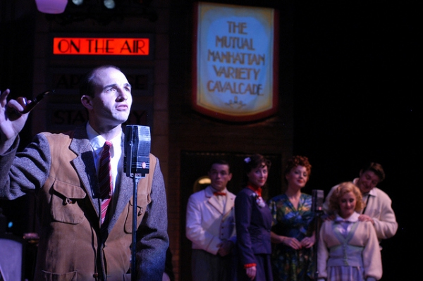 BWW Reviews: Arvada Center's THE 1940'S RADIO HOUR - Tune In!