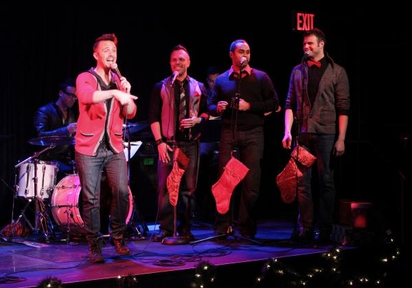 Danny Calvert & The Broadway Boys