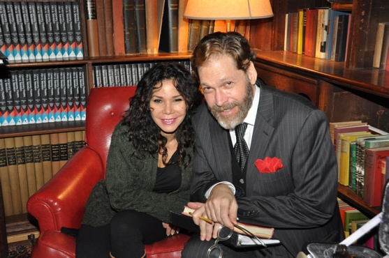 Photo Coverage: Daphne Rubin-Vega et al. in Project Shaw's THE SHEWING-UP OF BLANCO POSNET & PASSION PLAY