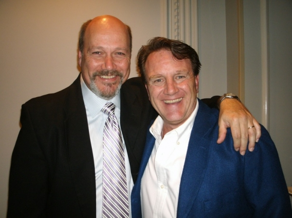 David Girolmo and Michael Accardo