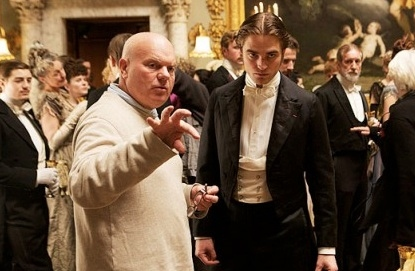 Director Declan Donnellan & Robert Pattinson