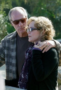 Craig T. Nelson & Bonnie Bedelia at NBC's PARENTHOOD  Returns 1/3