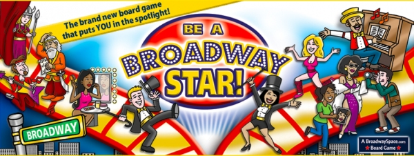 BWW JR: Help!  I Have One Day to Buy Gifts for Theatre Lovers!