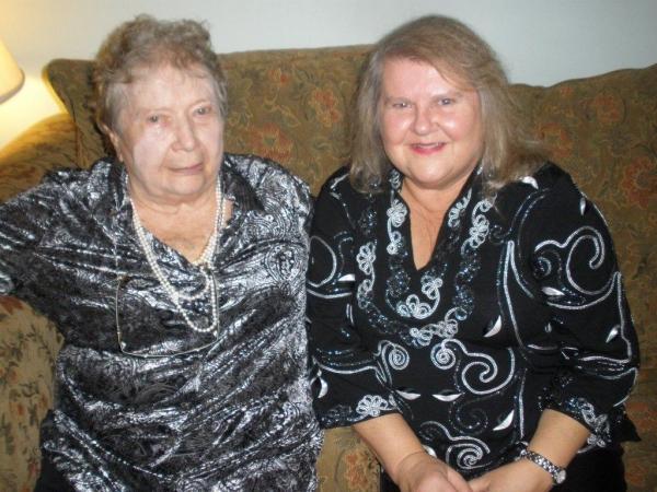 Ethel Watt, Debbie Tuma