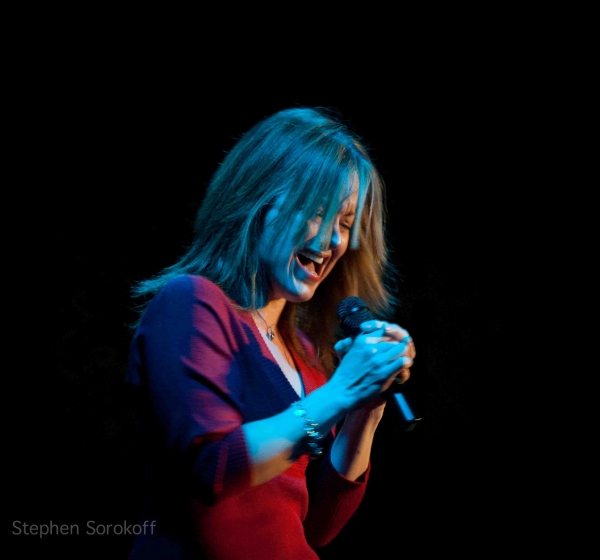 Photo Coverage: Alice Ripley, Steve Ross et al. Play BROADWAY HOOTENANNY a Feinstein's!
