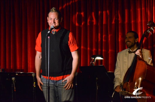 Photos: Upright Cabaret's A BROADWAY CHRISTMAS with Harris, DeGarmo, Young and more!