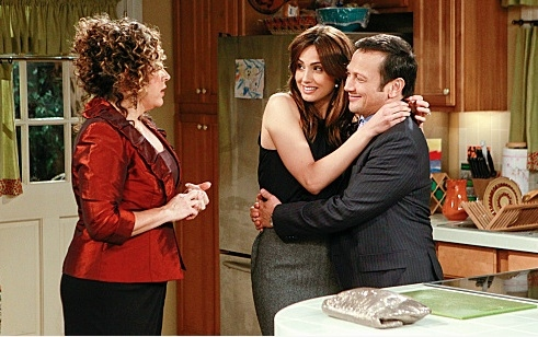 Photo Flash: Sneak Peek - A Second Wedding on CBS's ROB