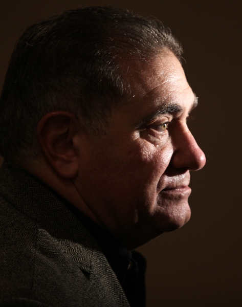 Dan Lauria at BWW PHOTO SPECIAL: IN THE SPOTLIGHT - The Men of 2011