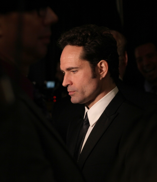 Jason Patric at BWW PHOTO SPECIAL: IN THE SPOTLIGHT - The Men of 2011