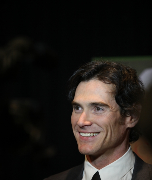 Billy Crudup at BWW PHOTO SPECIAL: IN THE SPOTLIGHT - The Men of 2011