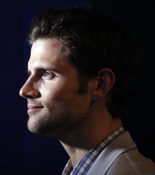 BWW PHOTO SPECIAL: IN THE SPOTLIGHT - The Men of 2011