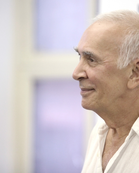 Frank Langella  at BWW PHOTO SPECIAL: IN THE SPOTLIGHT - The Men of 2011