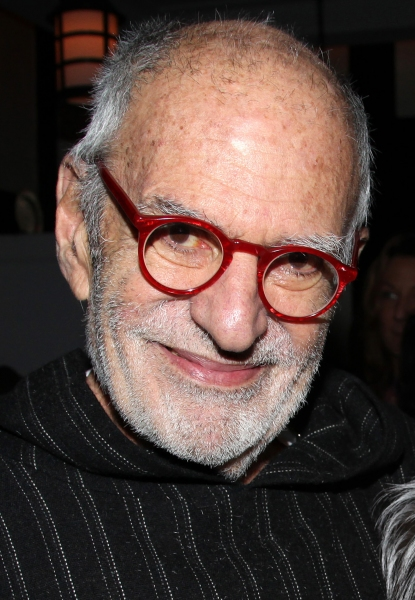 Larry Kramer at BWW PHOTO SPECIAL: IN THE SPOTLIGHT - The Men of 2011
