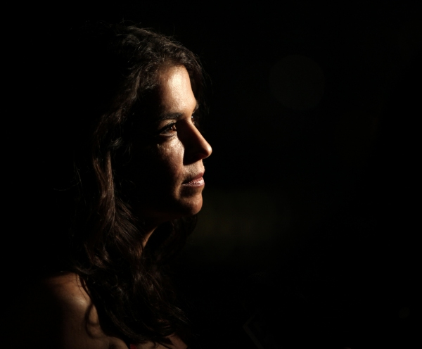 Annabella Sciorra at BWW PHOTO SPECIAL: IN THE SPOTLIGHT - The Women of 2011