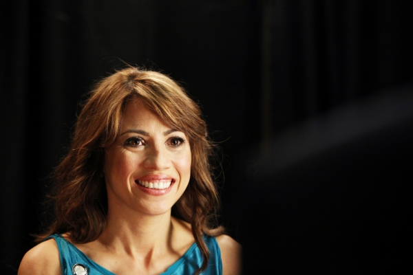 Elizabeth Rodriguez at BWW PHOTO SPECIAL: IN THE SPOTLIGHT - The Women of 2011